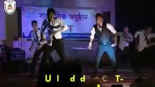 Hiphop Dance - Fresher Reception Biit Bogra Polytechnic