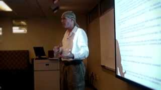 Statistics with R: Introduction to Data Types, Lesson 1 by Courtney Brown