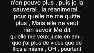 Booba - Scarface [Lyrics]