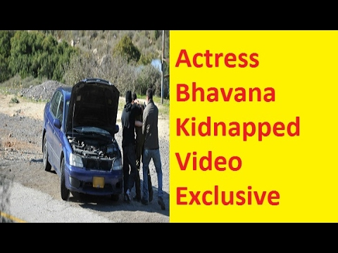 Xxx Mp4 Actress Bhavana Kidnapped Molested In Car Exclusive 3gp Sex
