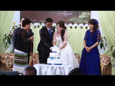 Xxx Mp4 Achhuana And Angaihi Wedding Day 3gp Sex