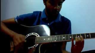 Etota Bhalobashi By ReCall Complete Guitar cover lesson For Bginner