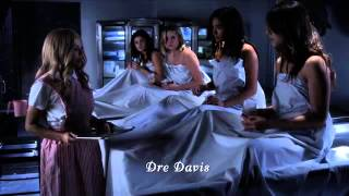 Pretty Little Liars | The liars wake up in the dollhouse | 6x01