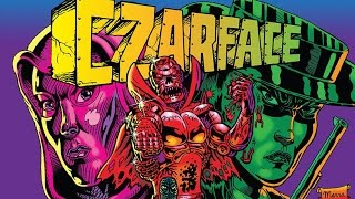 Czarface - Machine, Man & Monster (Ft. Conway) (A Fistful Of Peril)