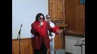 Pericolosamente Amici - Rinato Zero (Luca Carpene)