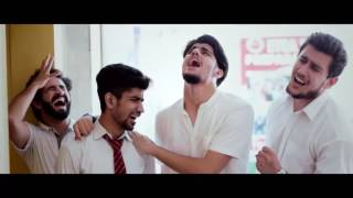 Maths Test Day In School   Bollywood Style Funny video