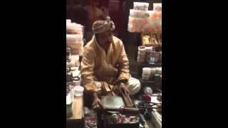 Tandoori song!