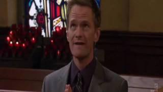 Barney stinson talking to god.wmv