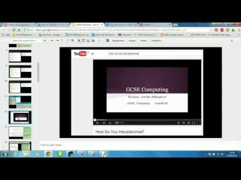 COMP1 AS Computing 2015 Revision Final Session