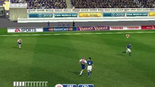 2002 FIFA World Cup - Greece vs. Croatia