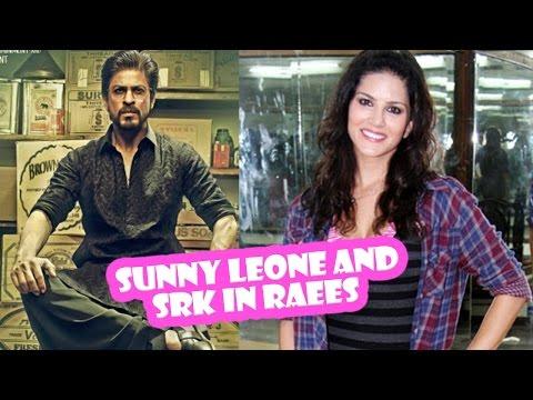 Sunny Leone Item Song In Raees !! | Shahrukh Khan | Laila O Laila | New Bollywood Movies News 2016