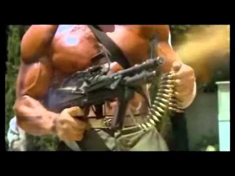 Xxx Mp4 Great Movie Mistakes COMMANDO 1985 3gp Sex