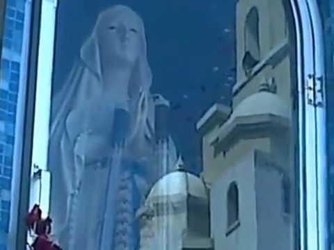 True Miracle at Perambur Church, Lourdu Matha blinking her eyes, Ch-11