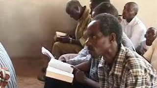 Aic Baraka Kwaya Runzewe (simama imara)