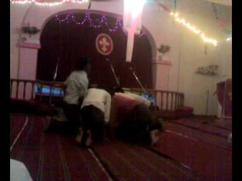 Kutha Dance
