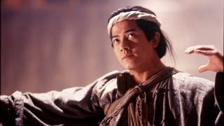 The Bare-Footed Kid 赤腳小子 (1993) **Official Trailer** by Shaw Brothers