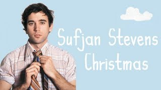 Sufjan Stevens Complete Christmas Collection