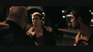 Rocknrolla- Johnny Quid Club Scene