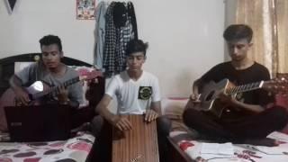 Deurali Ko Chautari Ma , Cover| Songicide