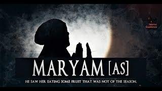 Maryam [AS]