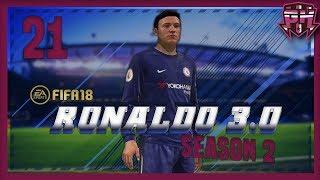 ΤΟΣΟ ΚΟΝΤΑ...ΑΛΛΑ ΤΟΣΟ ΜΑΚΡΙΑ!! ~Ronaldo 3.0 Season 2[21]