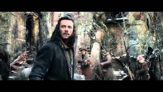 The Hobbit - People of Laketown fight back part 1