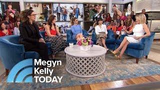 'UnREAL' Cast And Creators Talk Inspiration Behind New Season | Megyn Kelly TODAY
