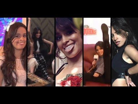 The 5 Personalities of Camila Cabello