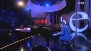 AR Rahman Performance - The Nobel Peace Prize Concert 2010