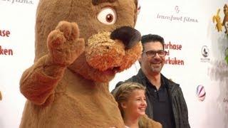 Keinohrhase und Zweiohrküken Weltpremiere in Berlin