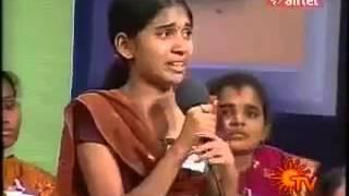 Srilankan Tamil.