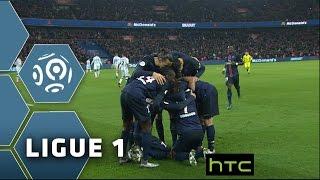Goal Angel DI MARIA (63') / Paris Saint-Germain - Angers SCO (5-1)/ 2015-16