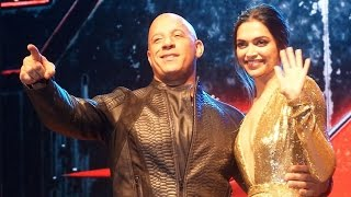 Did The Btown A listers Give Deepika Padukone The Cold Shoulder ? |  Bollywood News