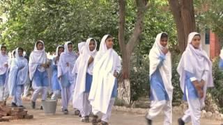 Dubai Cares - Oxfam