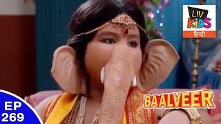 Baal Veer - बालवीर - Episode 269 - Baalveer Prays To Lord Ganesha