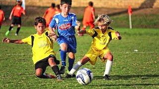 KIDS IN FOOTBALL ● FUNNY FAILS, SKILLS, GOALS ● #2