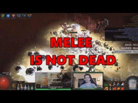 Xxx Mp4 PoE Stream Highlights 242 Melee Is Not Dead 3gp Sex