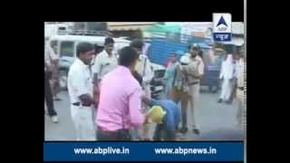 Sansani: Is beating goons on road in Indore justifiable?