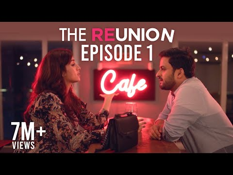 The Reunion Original Series Episode 1 An Invite To The Past The Zoom Studios