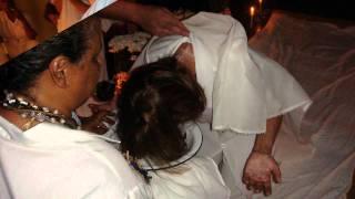 Batizado TEPC