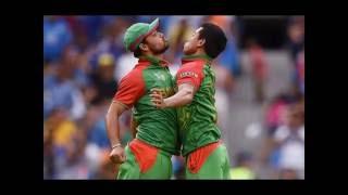 Bangladesh Cricket Players Photos