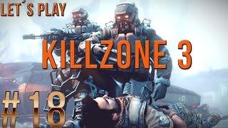 Let´s Play Killzone 3 - part 18 [German/HD/Blind]