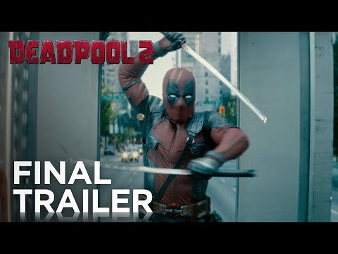 Xxx Mp4 Deadpool 2 The Final Trailer 3gp Sex