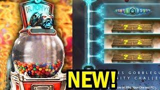 TREYARCH ADD *NEW* ZOMBIES EVENT TO BO3 ZOMBIES! (NEW MYSTERY BOX GUNS?)