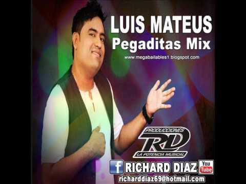 LUIS MATEUS PEGADITAS MIX