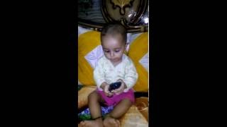 Funny Videos 2016 whatsapp India Cute babies children talking laughing