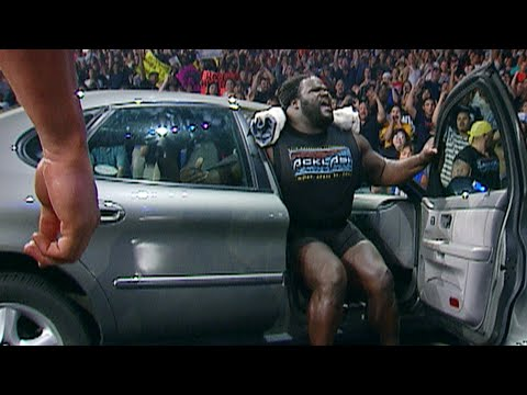Xxx Mp4 Mark Henry Lifts A Car And More Amazing Feats Of Strength WWE Network Bonus Clip 3gp Sex