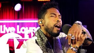 Miguel - Coffee in the 1Xtra Live Lounge