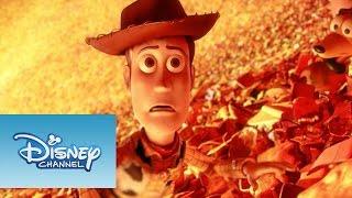 Toy Story 3: Unidos ante el peligro