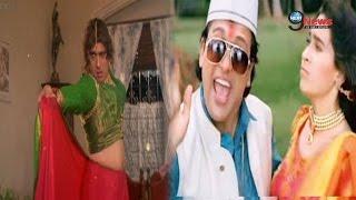 Gay किरदार में आने के लिए गोविंदा कर रहे हैं ये काम   Govinda to play Gay act